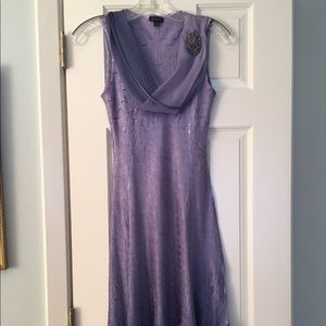 Cocktail Dress, fitted